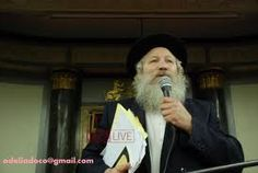 Send this to your husbands/brothers... Video: Part II – Rabbi Gancz's Tznius Shuir to Men