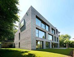 Villa von Bottega Ehrhardt in Stuttgart