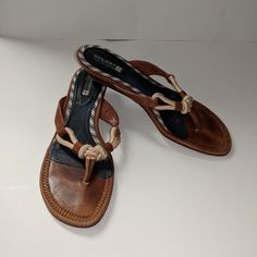 b7ac57a38 29 Best Rope Sandals images