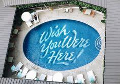 surfjack hotel pool in waikiki honolulu hawaii
