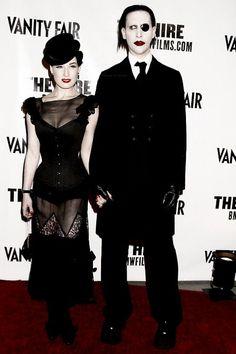 Ooh that dress!