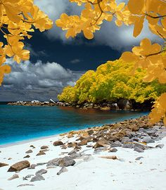 Lengkuas Island, Bangka & Belitung,Indonesia: - holidayspots4u
