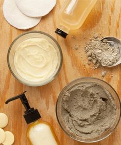 DIY Skin Care — It Can Be Done!