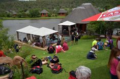 Intundla offers the best experience at our Conference, Team Building, Wedding and Spa Venue in Gauteng. Close to Pretoria in the Dinokeng Big 5 Game Reserve Team Building Venues, Game Lodge, Game Reserve, Enjoying The Sun, Trail Running, Hanging Out, Conference, Grass, Wedding Venues