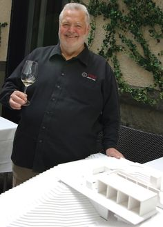 Time Estate Winery Unveiled by BC Wine Pioneer Harry McWatters (Video)