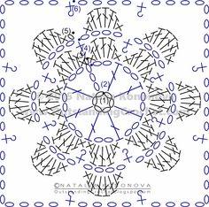 Outstanding Crochet: !My Free Patterns