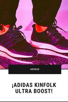 low priced ec80c f27e5 ¡Nueva colaboración de Adidas con Kinfolk! ¡Llegan los Adidas Kinfolk Ultra  Boost! . . . . . . .  adidas  running  kinfolk  kinfolklife  runners  correr  ...