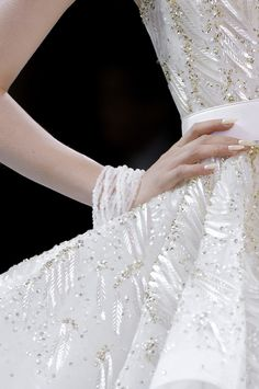 Christian Dior at Couture Fall 2008 - Livingly