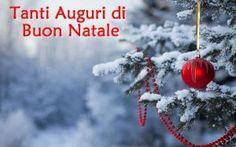 Buon Natale..Auguri – Cucina&Colori.it