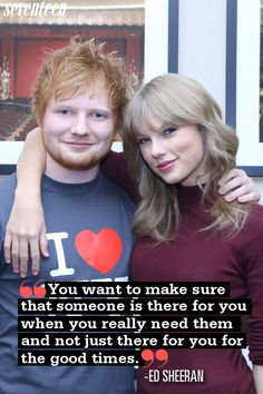 7 Important Life Lessons From Ed Sheeran