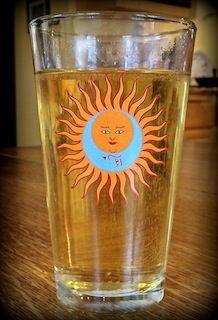 Glassware, King Crimson