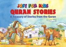 These are some of the best-loved tales from the Quran and from the life of the Prophet Muhammad. Especially chosen for the very young, they provide a foundation on which to build a growing knowledge of the scriptures. This is story-telling at its best, with the meaning and message expressed in the simplest of words. As well as being easy to understand, these stories are also fun to read and share with others.