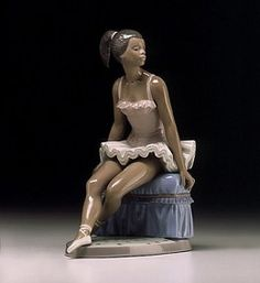 Beautiful Ballerina by Lladro