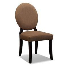 [Cameo Chair]