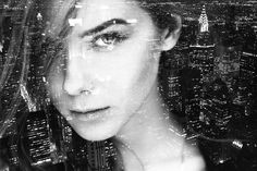 Quick-Tip: How to Create Double Exposure Photographs in Photoshop