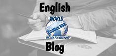 World English 808 ~ English blog!