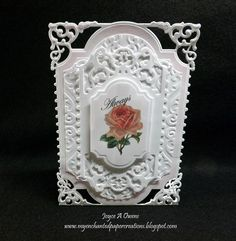 My Enchanted Paper Creations: Spellbinder's Enchanted Labels 28