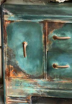 Excellent Condition Rational Antique French Walnut Armoire Gorgeous Burl Wood