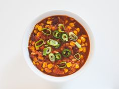 Chili con Tempeh mit Bier | The Vegetarian Diaries