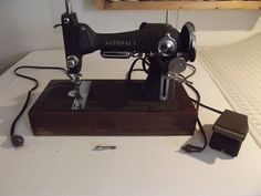 Hey, I found this really awesome Etsy listing at https://www.etsy.com/listing/160624890/national-e-sewing-machine-antique-rare