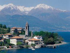 Lacul Como, sau definitia paradisului nord-italian