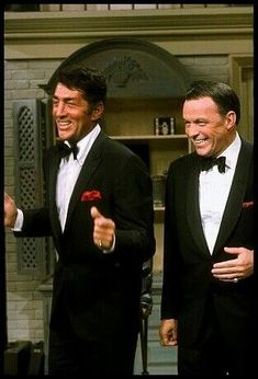 Dean Martin and Frank Sinatra ………………..For more classic 60's and 70's pics please visit and like my Facebook Page at https://www.facebook.com/pages/Roberts-World/143408802354196