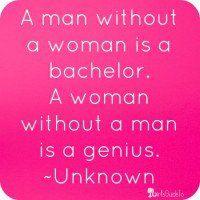 This quote is genius