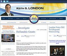 keithlondon.com