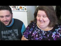 Tongue Twister Challenge (Mother&Son)