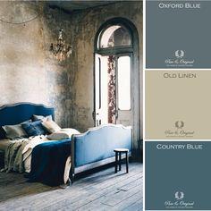 True blue #pureandoriginal#limepaint#kalkmaling#kalkverf#fresco#classico#chalkpaint#supermatt#noshine#kalkmaling#naturalcolors#mineralpaint#mi
