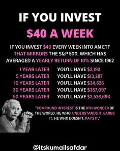 How To Invest For Long Term & Become A Millionaire - Topic Money - Economics, Personal Finance and Business Diary Investment Tips, Budgeting Finances, Financial Tips, Investing Money, How To Get Money, Money Management, Money Saving Tips, Insurance Quotes, Life Insurance