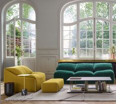 PLUMY, Upholstery from Designer : Annie Hiéronimus   Ligne Roset Official Site