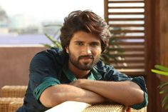 Tollywood sensation Vijay Devarakonda is undoubtedly one of the most eligible bachelors in Tollywood right now. From the past few days, we have been South Indian Mangalsutra, Telugu Hero, Most Handsome Actors, Vijay Actor, Vijay Devarakonda, Cute Funny Quotes, Boy Photography Poses, Actors Images, Poses For Men