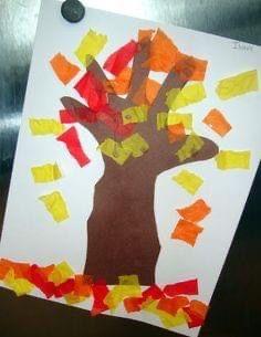 Fall Preschool Activities, Preschool Projects, Daycare Crafts, Classroom Crafts, Preschool Art, Art Activities, October Preschool Crafts, Preschool Learning, K Crafts