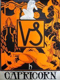 Capricorn Aquarius Cusp, Capricorn Symbol, Capricorn Rising, Astro Tarot, Enchanted Kingdom, Birthday Wallpaper, December Birthday, My Zodiac Sign, Astrology Signs