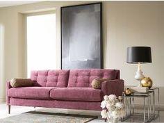 Rent the Genevieve Sofa