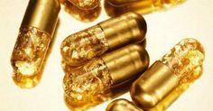 [TOPITRUC] Des pilules avec de lor 24 carats dedans