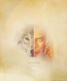 Bad Wolf Girl
