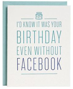 Funny Birthday cards (19 pictures) | memolition