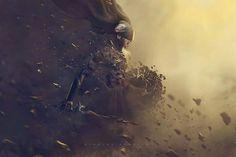 Carlos Quevedo -Battle Cry