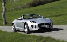 Stunning looks, great performance, and just a thrilling car to own: http://www.businesscarmanager.co.uk/jaguar-f-type-car-review-relax-its-brilliant/