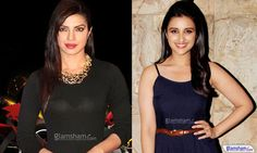 Priyanka Chopra: Parineeti is a very big star, she doesn't need me