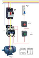 Electrical and Electronics Engineering: Direct On Line (DOL) Motor Starter