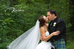 Blackburn Portrait Design Wedding and Portrait Photography www.susanblackburn.biz Groom in kilt Wedding photo
