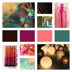 Monday Moodboard at Come On Get Crafty