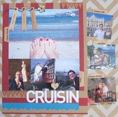Cruisin - Two Peas in a Bucket