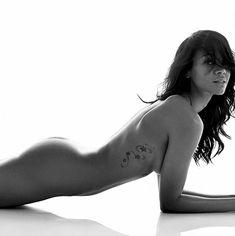 Zoe saldana nude naked in premium