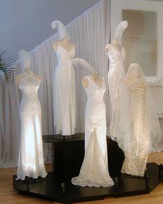 hollywood glam wedding ideas | Glamorous Wedding Dresses | Truly Engaging Wedding Blog