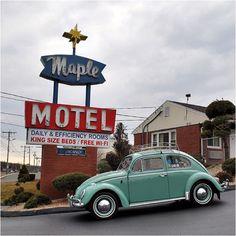 '63 Volkswagen Beetle