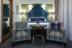 Luxurious boutique hotel in the Heart of Dublin, Ireland